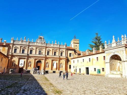 Certosa di San Lorenzo - Padula (SA)