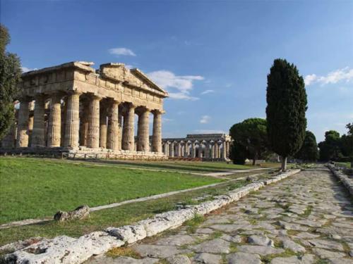 Templi - Paestum (SA)