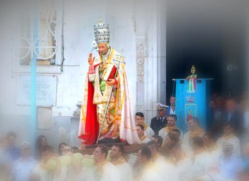 San Gregorio Magno - Santo Patrono