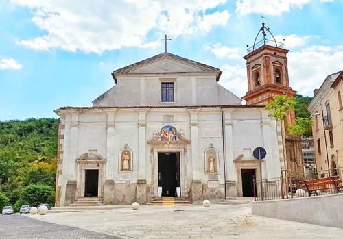Chiesa Madre di San Gregorio Magno